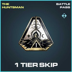 1 Battle Pass SKip Tier Call of Duty Modern Warfare