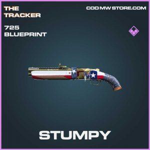 stumpy 725 epic blueprint call of duty modern warefare item