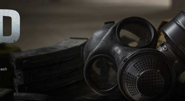 WMD Operators & Identity Call of Duty Modern Warfare Item Bundle