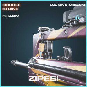 Zipes! charm rare Call of Duty Modern Warfare Item