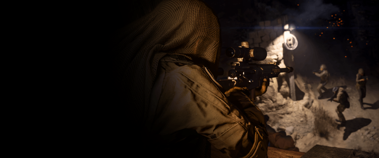 23 January 2020 – CoD Modern Warfare Patch Notes