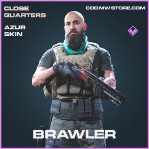 Brawler azur skin epic call of duty modern warfare item