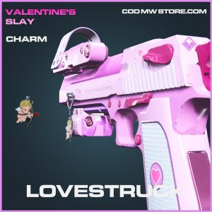 lovestruck charm epic call of duty modern warfare item