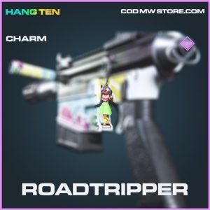 Roadtripper charm epic call of duty modern warfare warzone item