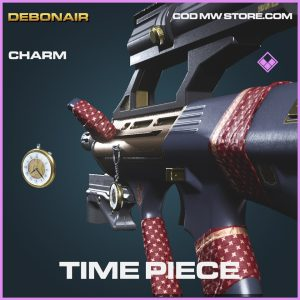 Time piece charm epic call of duty modern warfare item