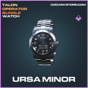 Ursa Minor watch epic call of duty modern warfare warzone item