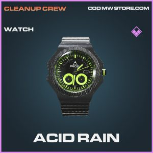 Acid Rain epic watch call of duty modern warfare warzone item