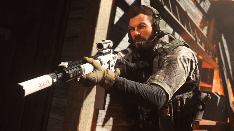 14 April 2020 – CoD Modern Warfare Warzone Patch Notes