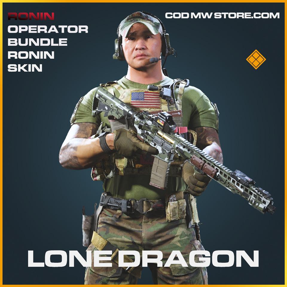 Lone-Dragon