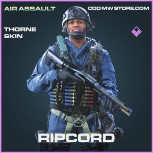 Ripcrod thorne skin epic call of duty modern warfare warzone item
