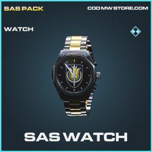 SAS Watch watch rare call of duty modern warfare warzone item