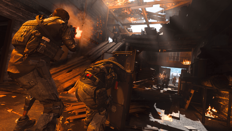 28 April 2020 – CALL OF DUTY: MODERN WARFARE AND WARZONE PATCH NOTES
