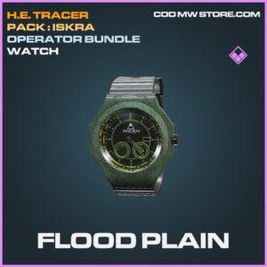 Flood plain watch epic call of duty modern warfare warzone item