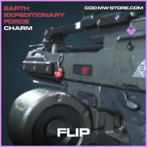 Flip charm epic call of duty modern warfare warzone item