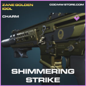 Shimmering Strike charm epic call of duty modern warfare warzone item