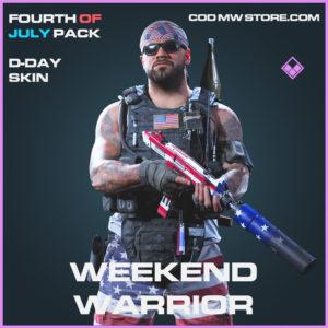 Weekend-Warrior