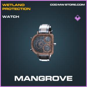 Mangrove watch epic call of duty modern warfare warzone item