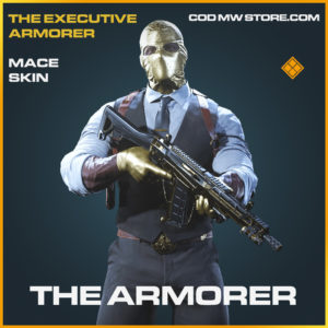 The-Armorer