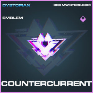 Countercurrent emblem epic call of duty modern warfare warzone item