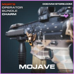 Mojave Charm epic call of duty modern warfare warzone item