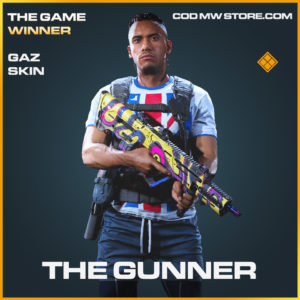The-Gunner