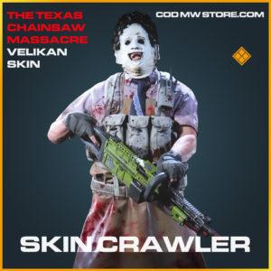 Skin-Crawler