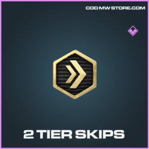 2 Tier Skip Season 1