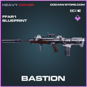 Bastion FFAR1 Skin Epic blueprint in Call of Duty Black Ops Cold War and Warzone