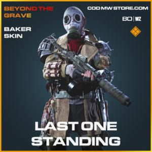 Last-One-Standing