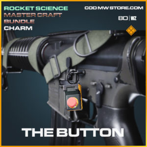 The Button charm in Call of Duty Black Ops Cold War and Warzone