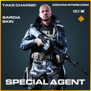 Special-Agent
