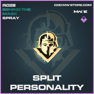 Split Personality in Modern Warfare and Warzone