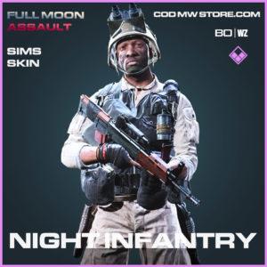 Night-Infantry
