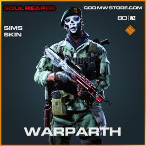 Warparth