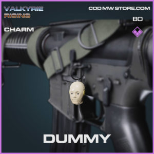 Dummy Charm in Cold War and Warzone