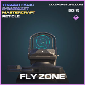 Fly Zone Reticle in Cold War and Warzone