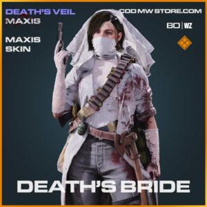 Deaths-Bride