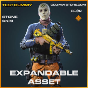 Expandable-Asset