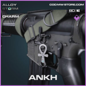 Ankh Charm in Cold War and Warzone