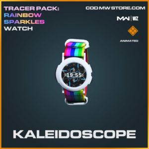 Kaleidoscope Watch in in Warzone and Modern Warfare
