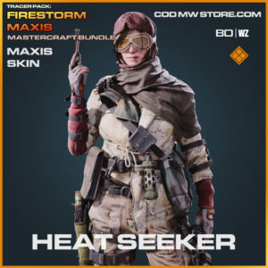 Heat-Seeker