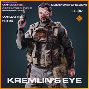 Kremlins-Eye