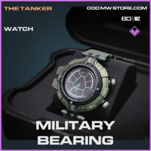 military bearing epic watch in Cold War and Warzone