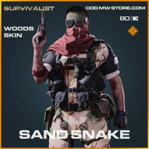 Sand-Snake