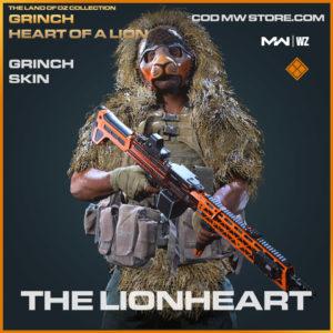 The-Lionheart