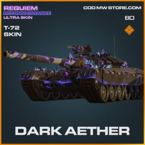 dark aether t-72 skin in black ops cold war