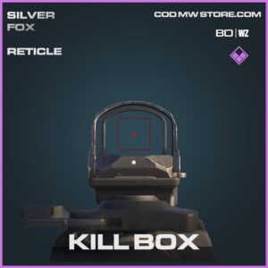 Kill Box reticle in Warzone and Cold War