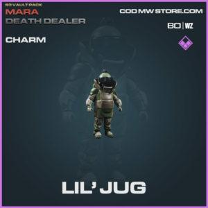Lil' Jug charm in Warzone and Modern Warfare