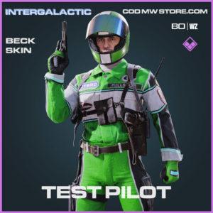 Test-Pilot