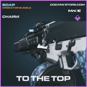 To The Top charm in Warzone and Modern Warfare